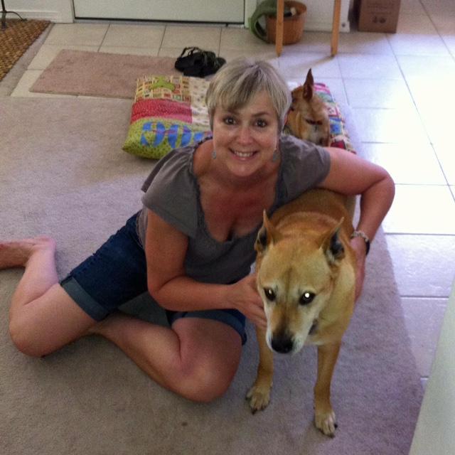 Dog Adoption Events In Sacramento