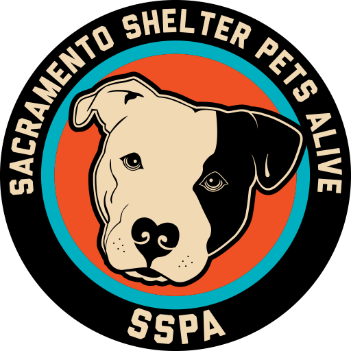 SSPA's Adoptable Dogs from Bradshaw Animal Shelter Sacramento